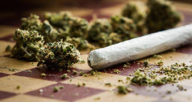 Marihuana Drogen Betäubungsmittel