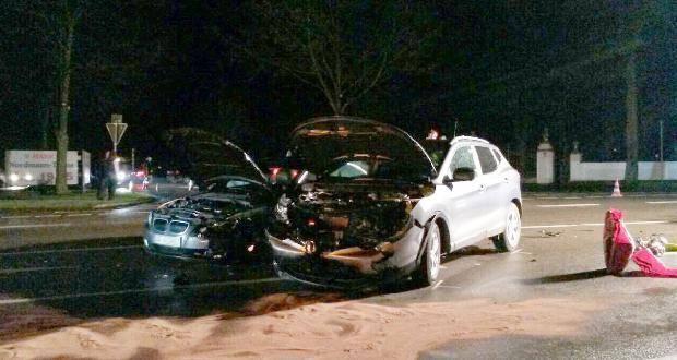 VerkehrsunfallIchenhausen