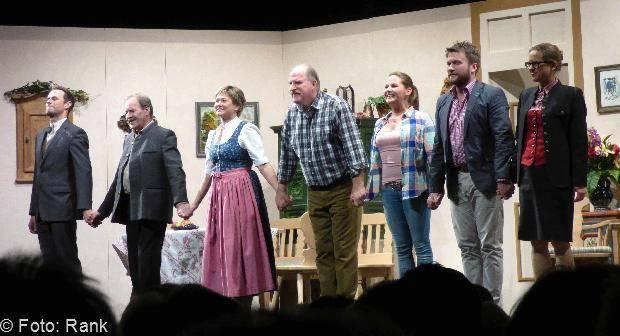 Chiemgauer Volkstheater Günzurg