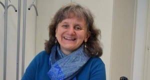 Doris Schwarz ist die neue ehrenamtliche Behindertenbeauftragte der Stadt Günzburg