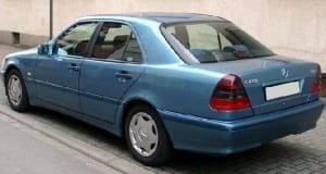 Mercedes Mordversuch Koetz Einbruch