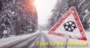 Tipps Winter
