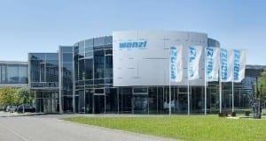 WANZL Firmengebäude