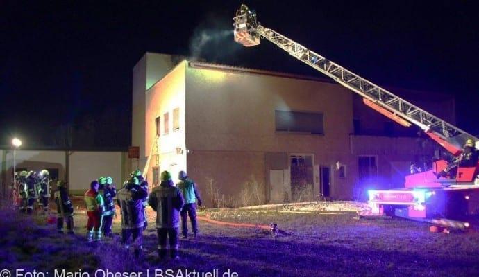 ZimmerbrandleerstehendesWohnhausehemaligerTannenhofGünzburg..