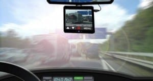 DashCam im Straßenverkehr