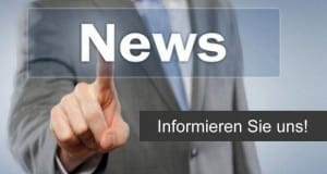 NewsInformation InformierenSieuns