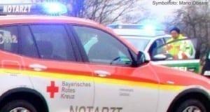 Notarzt Polizei Feuerwehr