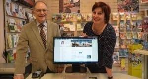 Tourist InformationJahresbilanz;NeuesOnline Tool