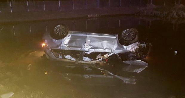 Verkehrsunfall in Offingen