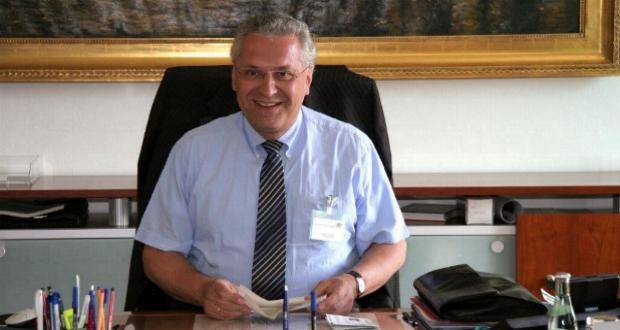 Staatsminister Joachim Herrmann, MdL.