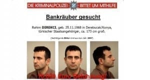 Bankraub Direkci