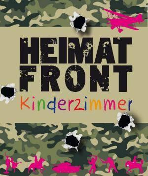 Plakat-HeimatfrontKinderzimmer-Foto_BezirkSchwaben