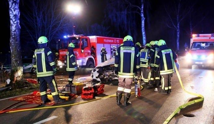 VerkehrsunfallGünzburgam..