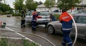 Carwash Feuerwehr Ichenhausen