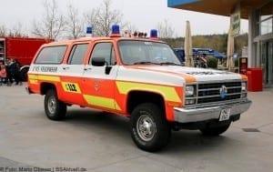 Feuerwehr Senden Helden Event Legoland Deutschland Günzburg
