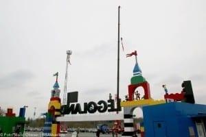 Helden Event Legoland Deutschland Günzburg