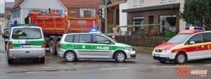 Verkehrsunfall Krumbach Fussgaengerin 01_k