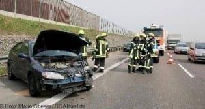 VerkehrsunfallaufderAutobahnbeiBubesheimam..
