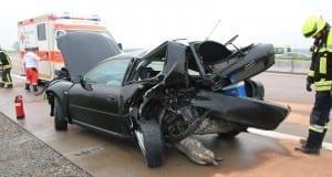Verkehrsunfall Autobahn 8 am 14052016_4