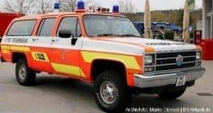 Feuerwehr Senden 69