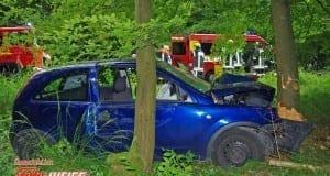 Verkehrsunfall Burtenbach – Dinkelscherben am 29.06.2016 | BSAktuell.de