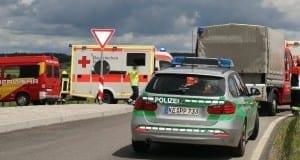 Rettungsdienst Polizei Feuerwehr