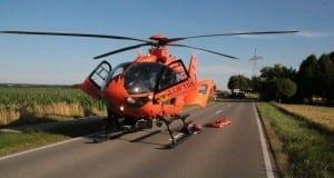 Verkehrsunfall Rollerfahrerin Koetz-Oxenbronn_10072016_2
