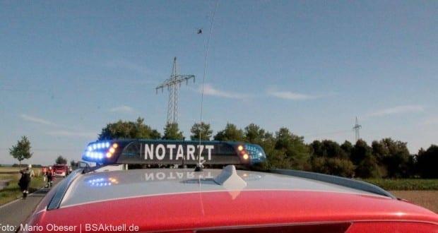Verkehrsunfall Rollerfahrerin Koetz-Oxenbronn_10072016_5