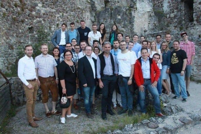 JU Schwaben Vollversammlung Junge Alpenregion 02