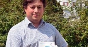 Klimaschutzmanager Guenzburg zieht Bilanz