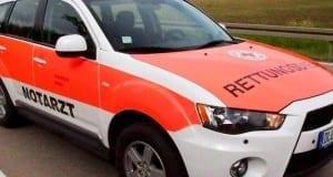 Notarzt Rettungsdienst DLG