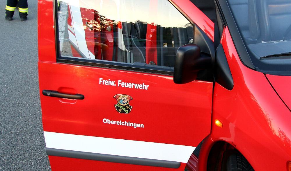 Feuerwehr Oberelchingen