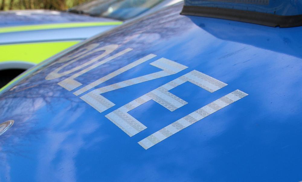 Polizeifahrzeuge Polizei BW