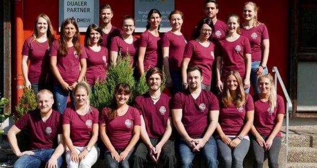 Neue Physiotherapie beim BKH in Günzburg