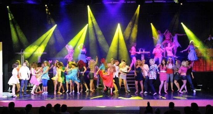 260 Veranstaltungen für die unterschiedlichsten Interessenslagen im Forum in Günzburg