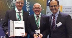 GKV/TecPart-Innovationspreis für die AL-KO Kunststofftechnik