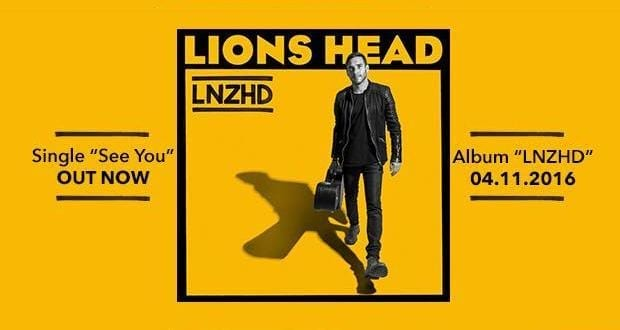 Lions Head LNZHD Album