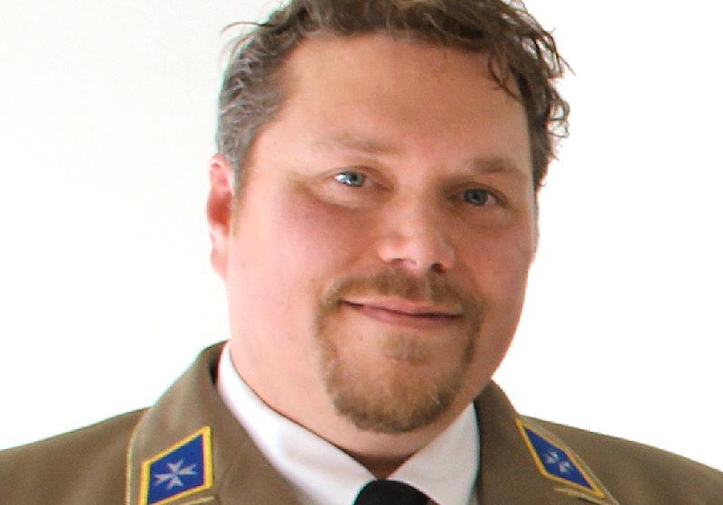 Michael Rettenmaier nun Mitglied des Regionalvorstands Schwaben der Johanniter-Unfall-Hilfe
