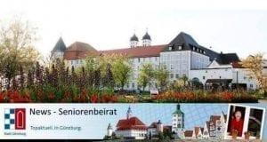 Der Seniorenbeirat Stadt Günzburg