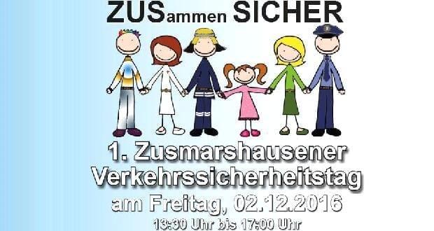 Verkehrssicherheitstag in Zumarshausen