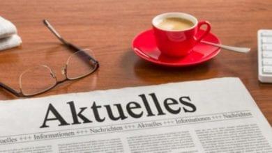 Aktuelles News BSAktuell