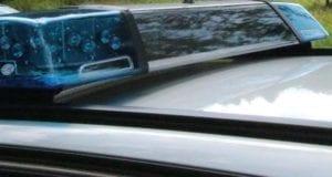 Blaulicht Balken Polizei