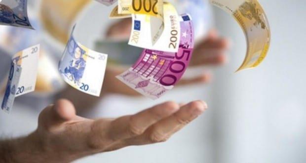 Geld Bargeld vege – Fotolia