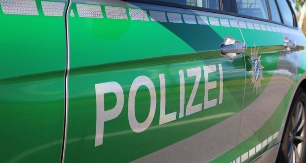 Polizeiauto Polizei