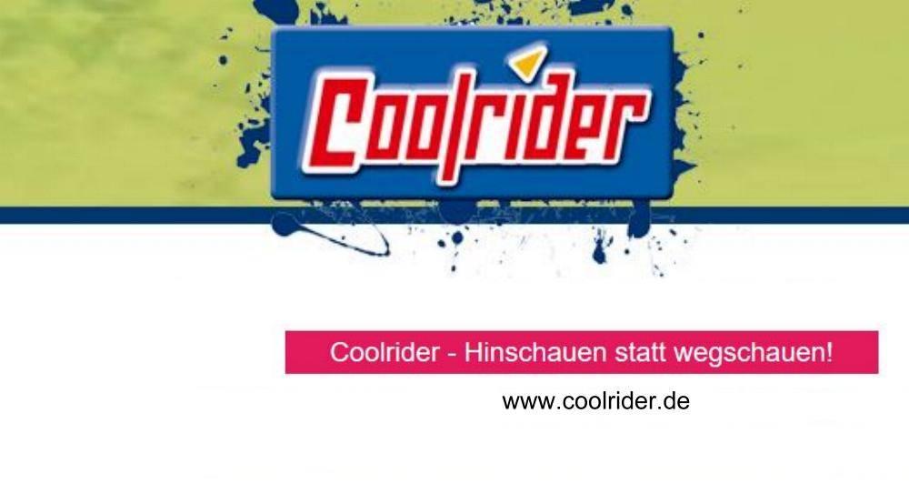 Coolrider ein Erfolgsprojekt