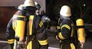 Feuerwehr Atemschutz