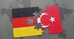 Deutschland-Tuerkei Beziehungen