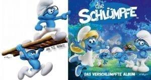 Die_Schluempfe_Das_Verschlumpfte_Album