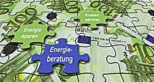 """Energieberatung Energie sparen, Kosten senken"""""""