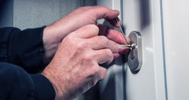 Schlüssel Türe öffnen